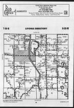 Map Image 007, Sherburne County 1989